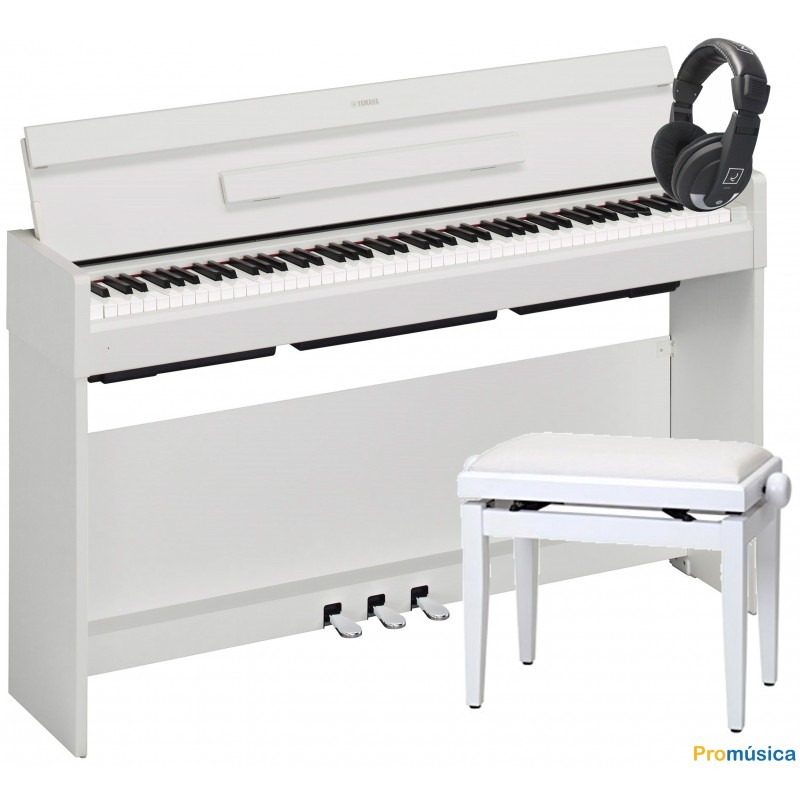 yamaha ydp s34 ghs gran exposici n en pianos financiacion. Black Bedroom Furniture Sets. Home Design Ideas