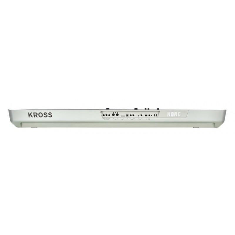 Korg KROSS2-88