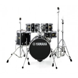 Yamaha Junior Kit  Manu Katché -  BLACK