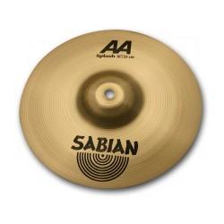 """Sabian Splash 10"""" AA"""
