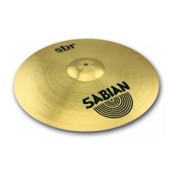"Sabian Crash Ride 18"" SBR"