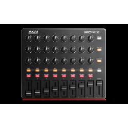 CONTROLADOR AKAI MIDIMIX DE DAW COMPACTO