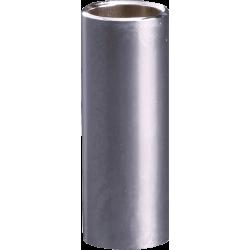 DUNLOP SMALL, ACERO INOX. (19X23X59,5MM)