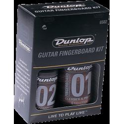 DUNLOP 6502 Kit Limpieza...