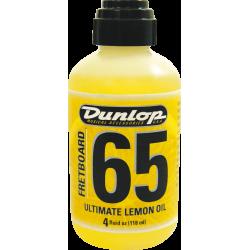 DUNLOP 6554 Aceite de Limón