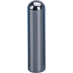 DUNLOP SMALL, ACERO INOX. (19X75 MM)