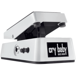 DUNLOP Cry Baby Wah Bajo...