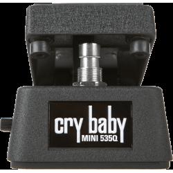 DUNLOP Cry Baby Wah Mini 535Q