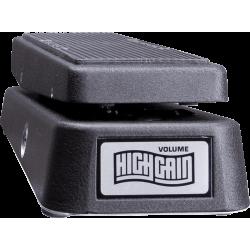 DUNLOP Pedal Volumen High Gain