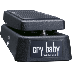 DUNLOP FX CRYBABY WAH WAH CLASSIC Inductor Fasel