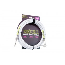 ERNIEBALL Cable Instrumento...