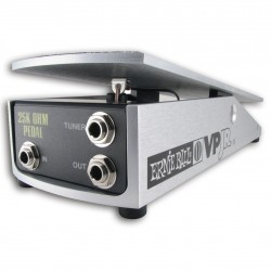 ERNIEBALL PEDAL EB VOLUMEN MONO JUNIOR INST. ACTIVOS