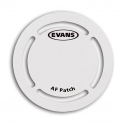 EVANS PAD IMPACTO PARA BOMBO SIMPLE EQ PAFT EXTRA