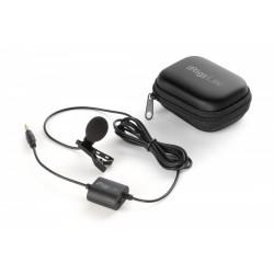 IK MULTIMEDIA Micrófono de Lavalier móvil para iOS/Android