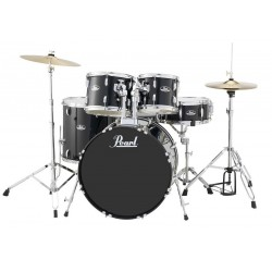 Pearl Roadshow RS585C Jazz Negra