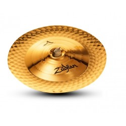 "Zildjian China 21"" A Ultra Hammered"
