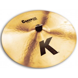 "Zildjian Crash Ride 18"" K"