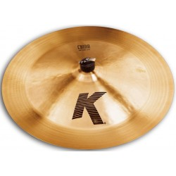 "Zildjian China 19"" K"
