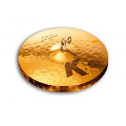 "Zildjian Hi Hat 14"" K Custom Session"