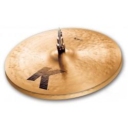 "Zildjian Hi Hat 14"" K"