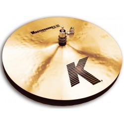 """Zildjian Hi Hat 14"""" K Mastersound"""