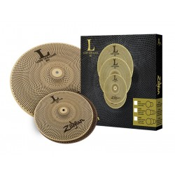 "Zildjian Set Low Volume 13""-18"""