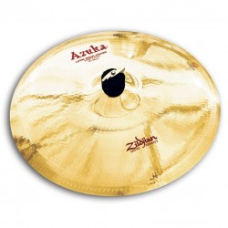 "ZILDJIAN CRASH 15"" AZUKA LATIN MULTI CRASH 15"" SE Hand&Stic"