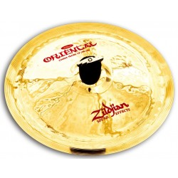 "Zildjian China 12"" Oriental China Trash"