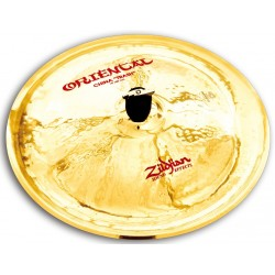 "Zildjian China 16"" Oriental China Trash"