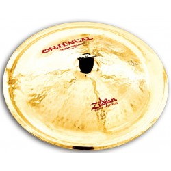 "Zildjian China 18"" Oriental China Trash"