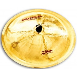 "Zildjian China 20"" Oriental China Trash"