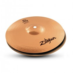 "ZILDJIAN 10"" MINI PAIR"