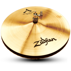 "ZILDJIAN 13"" MASTERSOUND PAIR"