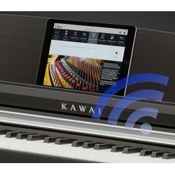 Kawai KDP 110 Palisandro Pack