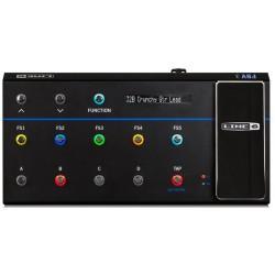 Line6 FBV3 Controlador