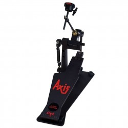 AXIS PEDAL A SINGLE CLASSIC BLACK LONGBOARD