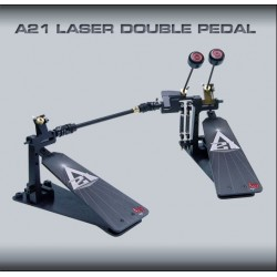 AXIS PEDAL A21 LASER DOBLE