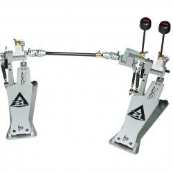 AXIS PEDAL DEREK RODDY DOUBLE SIGNATURE