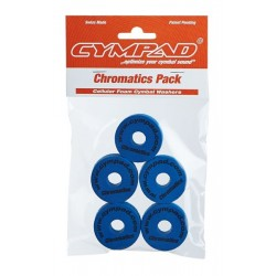 CYMPAD CHROMATICS SET 40/15 BLUE(5) Uni