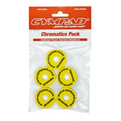 CYMPAD CHROMATICIS SET 40/15 YELLOW (5)U