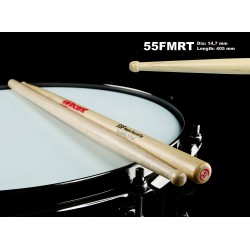 Wincent 55FRT Round tip Maple