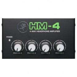 MACKIE HM-4 Auricular