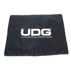 UDG ULTIMATE TURNTABLE & 19 MIXER DUST COVER BLACK (1 PC)