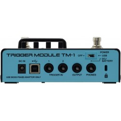 Roland TM-1 Trigger
