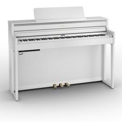 Roland HP-704 WH Blanco