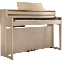 Roland HP-704 bk Negro
