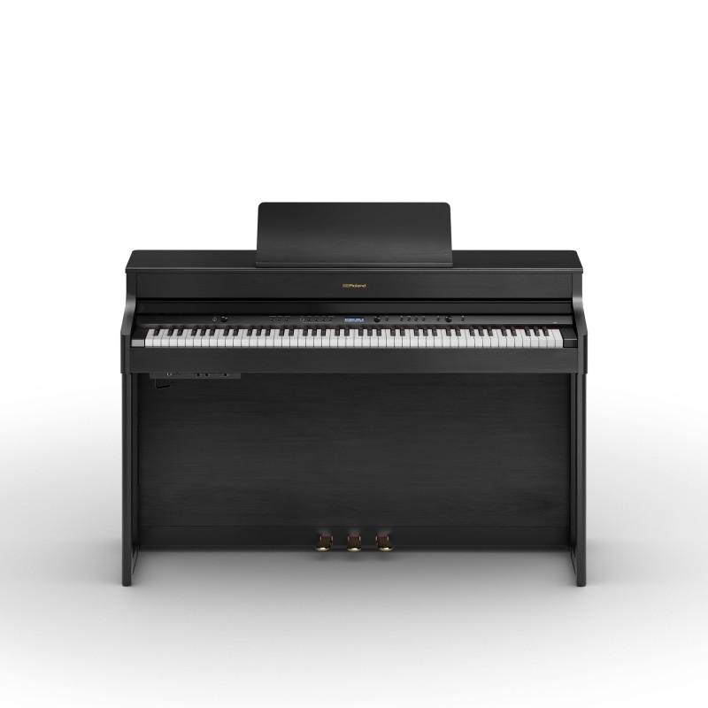 Roland HP-702 bk Negro