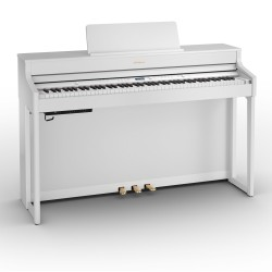 Roland HP-702 wh Blanco