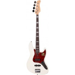 MARCUS MILLER SIRE V7 ALDER-4 (2ND GEN) AWH ANTIQUE WHITE