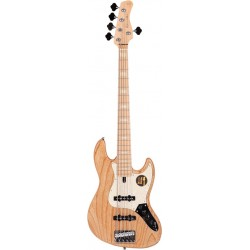 MARCUS MILLER SIRE V7 SWAMP ASH-5 (2ND GEN) NAT NATURAL